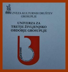 Čistopis sprememb Statuta UTŽO Grosuplje je v javni obravnavi do začetka novega šolskega leta 2016/2017